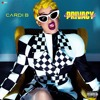 Cardi B [Invasion of Privacy] Der Witz @yungcameltoe