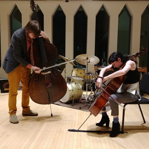 improvisation- frerck/ultan duo