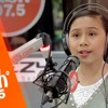 Chacha Cañete Covers Fight Song (Rachel Platten) LIVE On Wish 107.5 Bus
