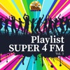 Download PLAYLIST SUPER 4 FM - VOL. 3 Mp3
