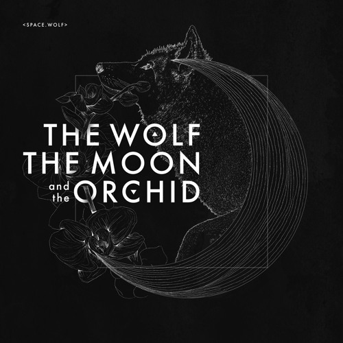 The Wolf, the Moon, and the Orchid