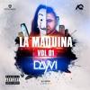 Dayvi - La Maquina Vol 1 (Live Set)