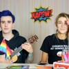 the trash song - jessyee paege + crankthatfrank