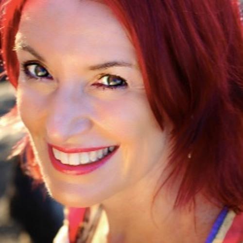 #3: Lisa Murray : Author of Living Beyond Burnout