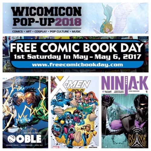 The Pull: Ep 18 | WICOMICON GOLD