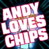 Andy Loves Chips 2 Kettle Brand Potato Chips Tropical Salsa in Avocado Oil