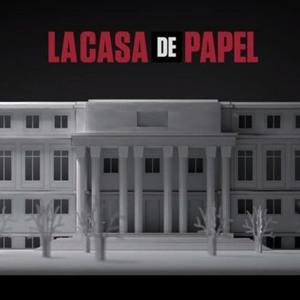 LACASA DE PAPEL (MONEY HEIST) THEME SONG Trap REMIX להורדה