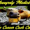 'MOOOPOLY MEDICINE – THE CANCER CASH COW W/ JANINE DUFFY' April 25, 2018
