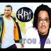 Kaï ( Richard Cave ) Ft. Alan Cave - Tou Mare @AyitiMusic (www.AyitiMusic.com)