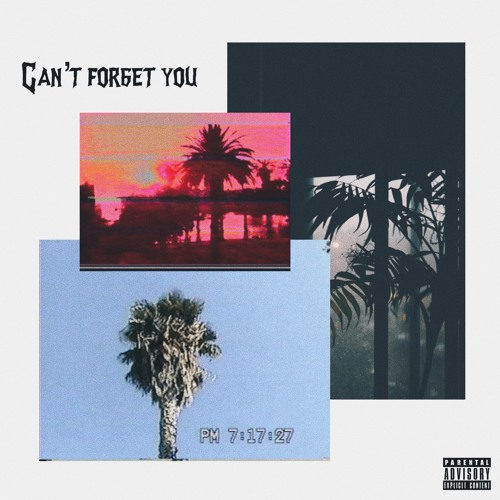 Can't Forget You (Prod. BeatsByTre)