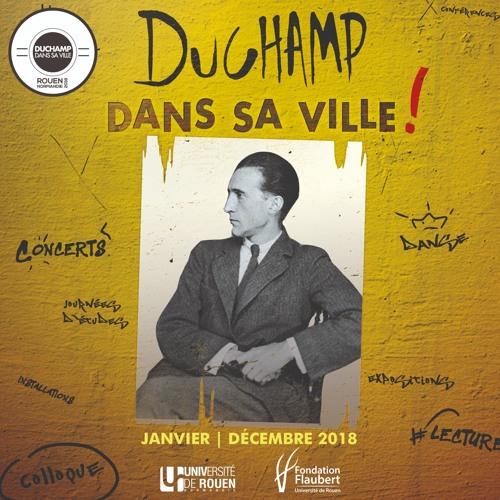 Duchamp dans sa ville