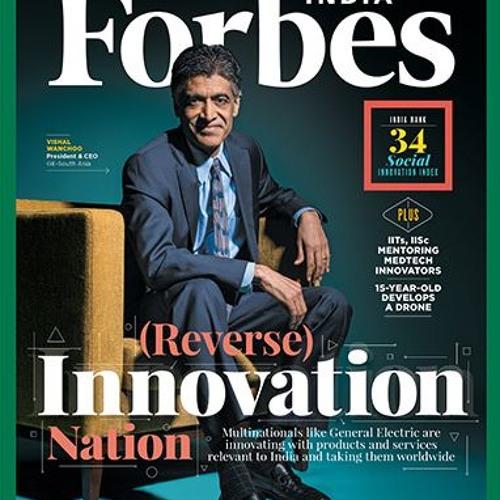 Podcast: Innovation nation