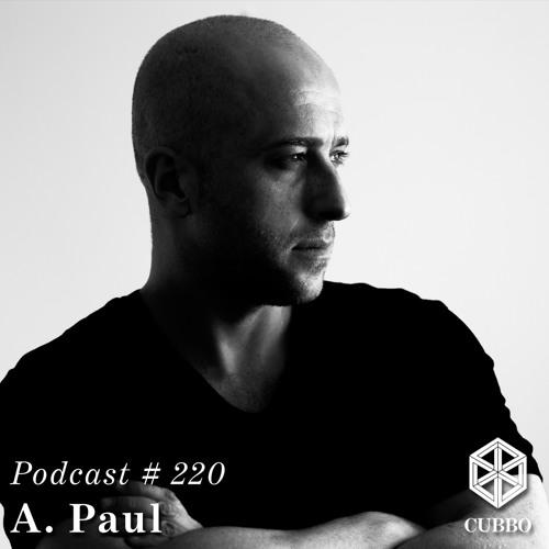Cubbo Podcast #220: A.Paul (PT)