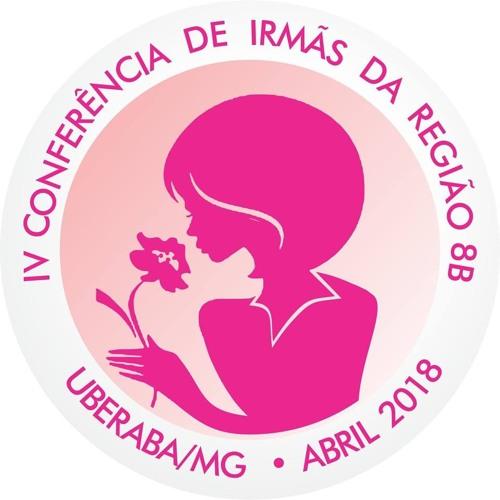 4ª Conferência de Irmãs da Região 8B - Criadas para auxiliar, chamadas para cooperar - Ezra Ma