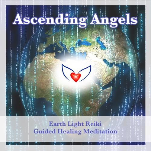 Earth Light Reiki Guided Healing Meditation