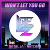 Won't Let You Go feat. Natalia Natchan (CMC$ Cover)[FREE DL]