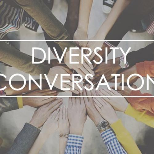 Diversity Conversation (Sermon series)