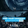 Andrew Rayel - Find Your Harmony 101 2018-04-25 Artwork