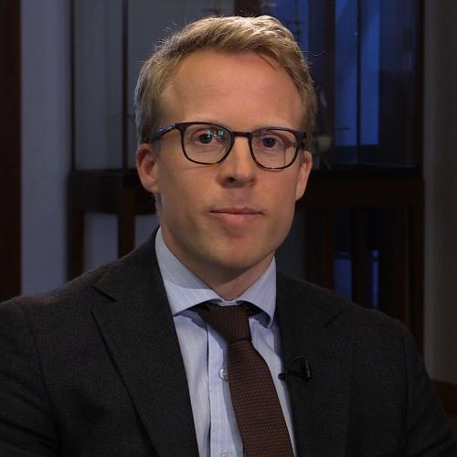 David Ahlin - Invandring och integration nya toppfrågor inför valet