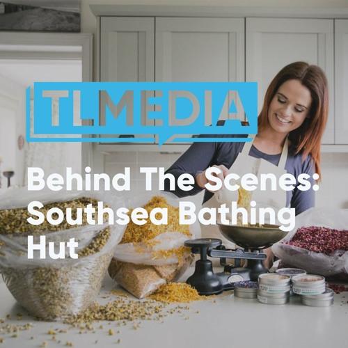 BEHIND THE SCENES 02: Southsea Bathing Hut