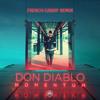 Don Diablo - Momentum (French Candy Remix)