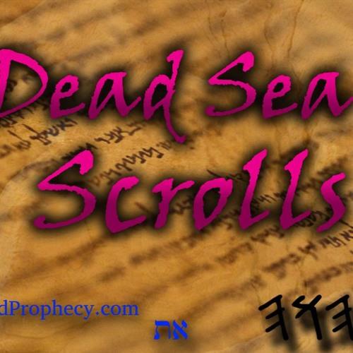 The Dead Sea Scrolls: Testament of Reuben - Sexual Sin
