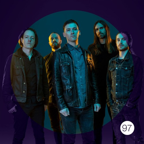 Kscope Podcast Ninety Seven - TesseracT Sonder Interview