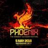 Blazing Warm-up Mix | Phoenix Festival 2018