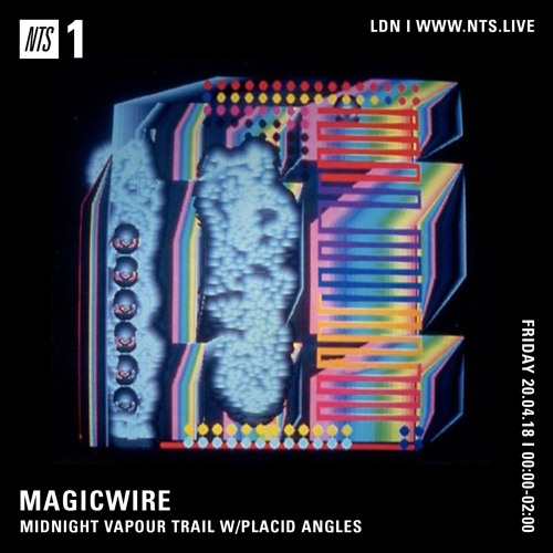 Placid Angles ~ Midnight Vapour Trail Ep.30
