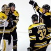 Boston Bruins defeat the Leafs Game 7 Montage