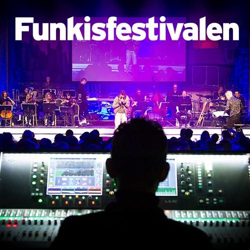 Funkisfestivalen 2018