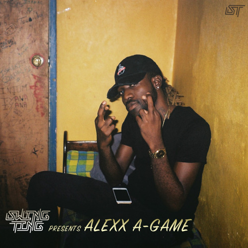 Swing Ting presents Alexx A-Game (Free Download)