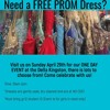 Monica & Al: Catching up with Dresses4Prom