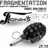 """Seth Vogt """"Fragmentation"""" (DJ Set)"""