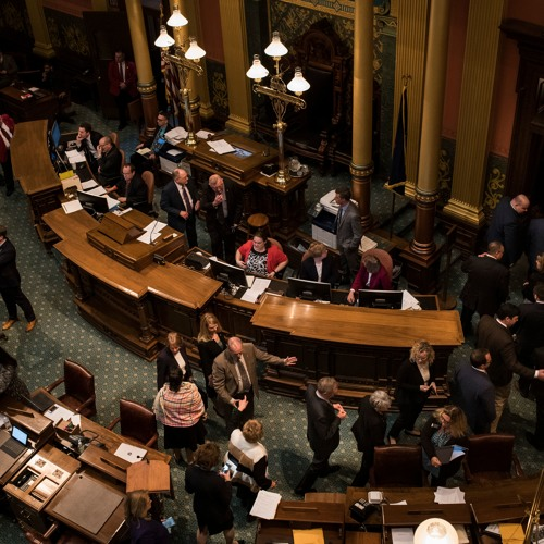 The War on Medicaid Moves to Michigan