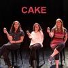 Funny Stuff Isn't Taken Ep. 3 CAKE