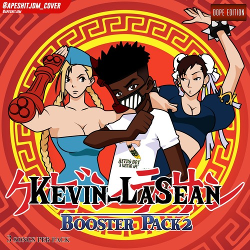 BOOSTER PACK 2