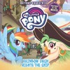 Download MLP: BEYOND EQUESTRIA: RAINBOW DASH RIGHTS THE SHIP by Berrow Read by Petrillo - Audio Excerpt Mp3