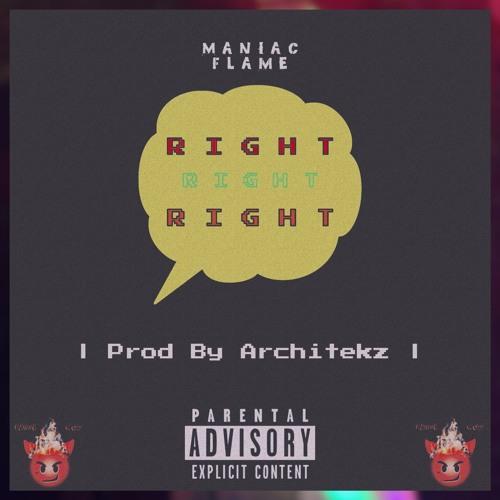RIGHT   (prod by. Architekz)