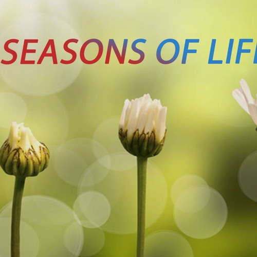 The Seasons of life Part 1