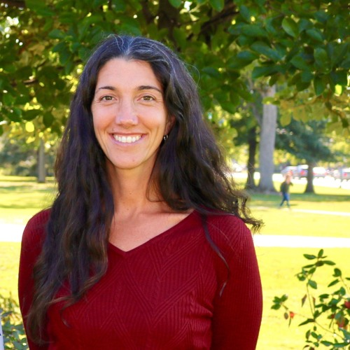 Dr. Shana Haines: Making Connections