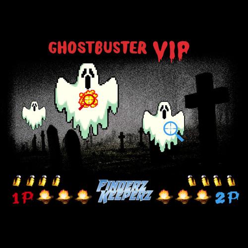 Basstrick - Ghost Buster ( Finderz Keeperz VIP)