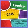 Comics Critics Podcast Ep. 6 - Blue is the Warmest Colour (Julie Maroh) (Book Club)