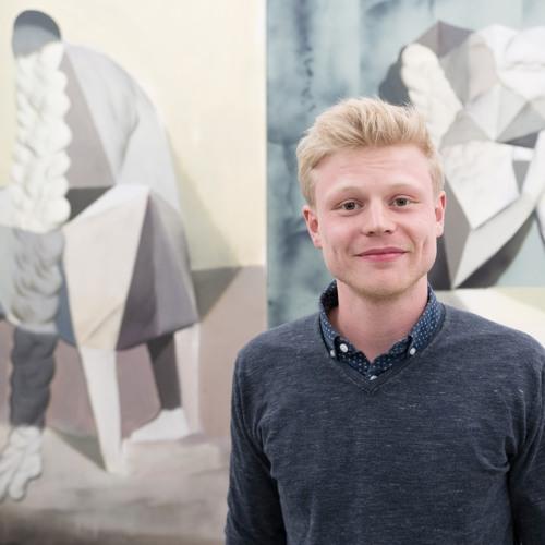 Sprechstunde: Eine Galerie für die Baselstrasse
