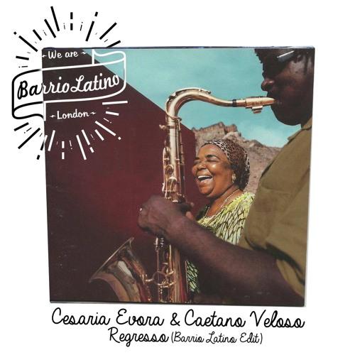 Cesaria Evora & Caetano Veloso - Regreso (Barrio Latino Edit)