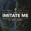 Imitate Christ in Temptation
