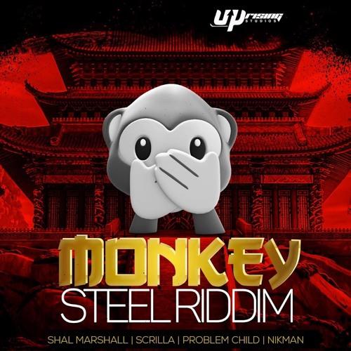 """Problem Child: """"Love De Road"""" (Monkey Steel Drum Riddim)"""