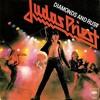 Judas Priest - Diamonds And Rust (Cover)