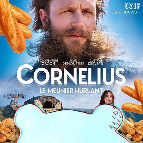 OZEF#35 Un film coup de pain | Cuisi-critique du film Cornelius le meunier hurlant w/ Céline Mystère
