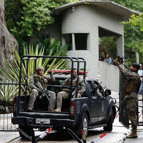 Justiça revoga prisão de 137 detidos em festa de supostos milicianos no Rio